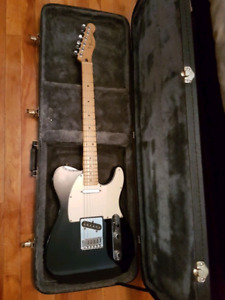 Fender Telecaster for sale. Made in Mexico.