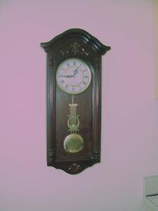 horloge  mural-- ventilateur   15.00