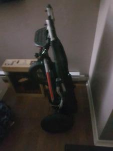 Mountain Buggy Stroller 100obo