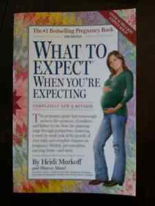 Pregnancy Books Kawartha Lakes Peterborough Area image 5