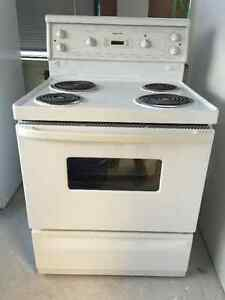 Used stove for sale. Moffat.In very good condition.