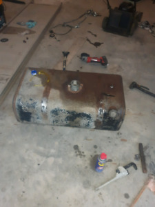 Wanted: 12v slip tank fuel pump
