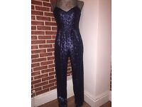 Gorgeous jumpsuit Kelly brook collection