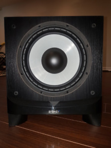 Powered Subwoofer Energy ESW-C10