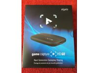 Elgato HD60 - Game Capture Card
