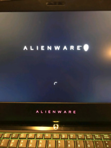 Alienware R3 15.6 inch Gaming Laptop