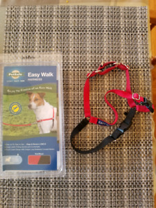 Easy Walk Dog Harness Small
