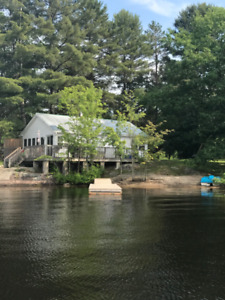 Fall Cottage for rent -available Thanksgiving weekend