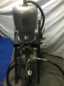 Paint sprayer repairs all models Graco Service & sales  Strathcona County Edmonton Area image 4