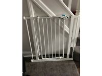 Lindam Stairgate Excellent Condition