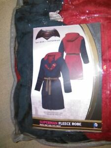 ADULT Superhero Robes