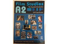 A2-Level Film Studies: The Essential Introduction
