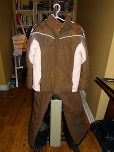 Roots Youth snow suit