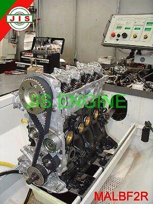 87-93 Mazda B2200 F2 SOHC L4 Engine Long Block MALBF2R