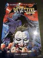 Batman detective comics volume. 1