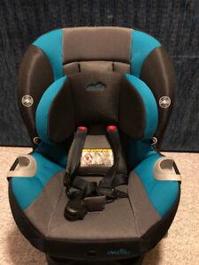 Evenflo Triumph LX Convertible Car Seat