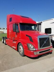 2008 Volvo Truck For Sale
