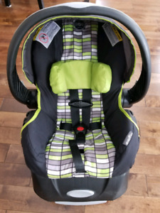 Evenflo Infant Car Seat with base