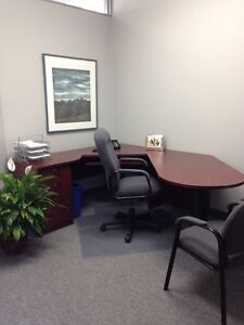 Virtual Office, Mailing Address, Occasional Office Rental London Ontario image 5