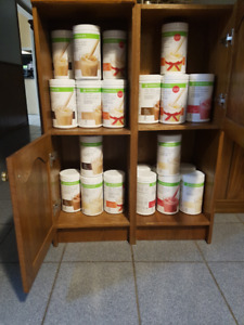 HERBALIFE WEIGHT LOSS KIT - BEST PRICE! FREE DELIVERY!