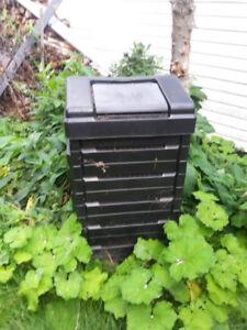 Bac a compostage