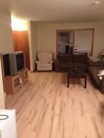 2-3 Bedroom Apartment in Wolfville