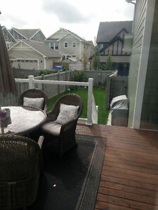 Fully finished custom built bungalow in Griesbach Edmonton Edmonton Area image 9