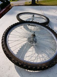 Bike Tires for Sale