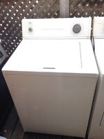 Roper Washer and Dryer. $595 or best offer