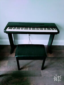 YAMAHA DIGITAL PIANO / KEYBOARD