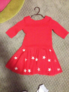 5t Joe fresh Dress
