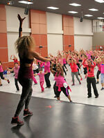 Zumba® Rive Nord - Blainville, Ste-Therese, Lorraine