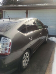 2007 Toyota Prius Leather interior/tinted windows Hatchback