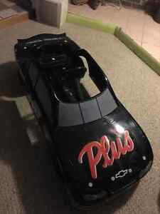 Earnhardt pedal car