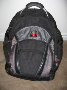 Victorinox Swiss Army Synergy Backpack