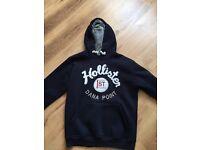 Hollister hoodie - medium