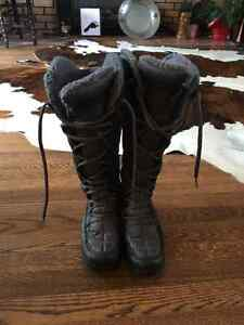 Timberland brand waterproof and super Warm boots
