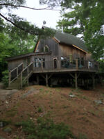Cottage for Rent - Adam Lake