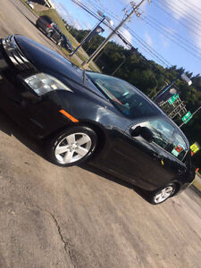 2008 Ford Fusion - 5 Speed - Low KM