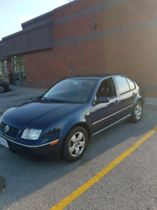 04 Jetta GLS 1.8 Turbo