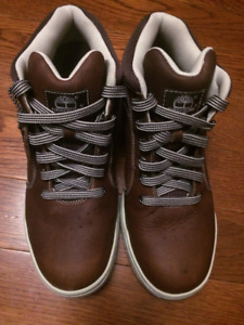 Men's Timberland Chukka Shoes/Boots, Size 10.5