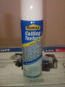 Ceiling Texure
