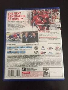 NHL 15 for PS4 London Ontario image 2