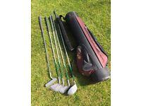 Young Gun2 Golf Clubs