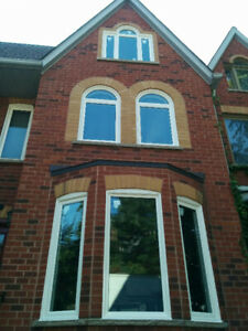 Vinyl Replacement Bay Window  Top Quality
