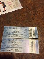 Two luke Bryan tickets 300 section