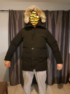 Manteau d'hiver Canada Goose Parka 2XL Homme