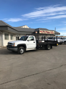 2004 Chev 1 Ton Only 90000KMS!!!!