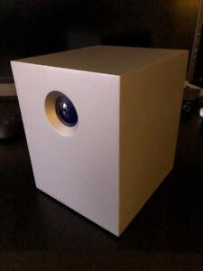 LaCie 5big Thunderbolt 2 (7TB) Desktop External Storage Bay Used