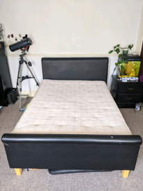Double Bed - quick sale